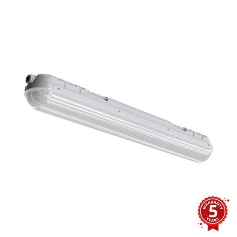 APLED - LED Lámpara de techo DUSTER LED/58W/230V IP65