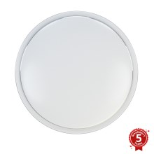 APLED - LED Lámpara empotrable LENS R TRICOLOR LED/24W/230V IP41 1680lm