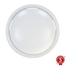 APLED - LED Plafón LENS R TRICOLOR LED/12W/230V IP41 825lm