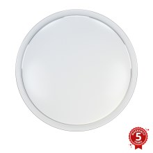 APLED - LED Plafón LENS R TRICOLOR LED/18W/230V IP41 1210lm