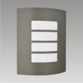 Aplique exterior MEMPHIS 1xE27/15W/230V IP44