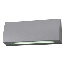 Aplique LED exterior LED/10W/230V IP54