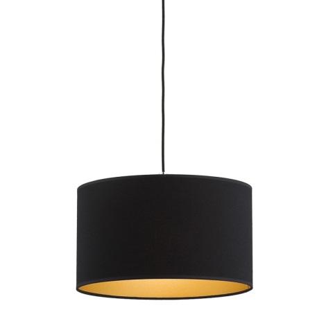 Argon 3371 - Lámpara colgante SAVONA 1xE27/60W/230V