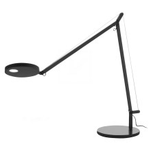 Artemide AR 1739050A + AR 1733050A KOMPLET - LED Lámpara de mesa regulable táctil DEMETRA LED/12W/230V