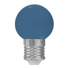 Bombilla LED COLOURMAX E27/1W/230V - Narva 250655006