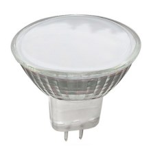 Bombilla LED DAISY MR16 GU5,3/4W/12V 2900K - Greenlux GXDS036