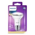Bombilla LED E27/2,7W/230V 2700K - Philips