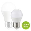 Bombilla LED E27/6W/230V 3000K