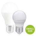 Bombilla LED E27/7,5W/230V 3000K