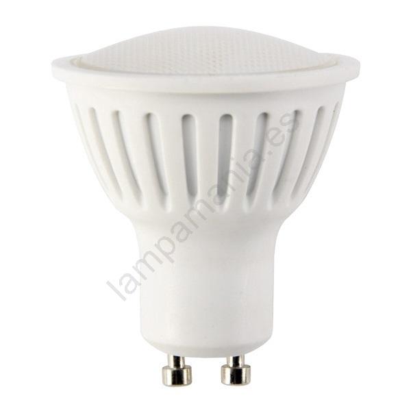 MILK LED 2800K Greenlux Bombilla GU107W230V LED GXLZ235 TcF13KJl