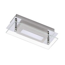 Briloner - 2262-018 - Plafón LED de baño SURF LED/6W/230V IP44