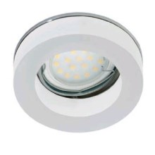 Briloner 7201-016 - Lámpara empotrada LED ATTACH 1xGU10/3W/230V