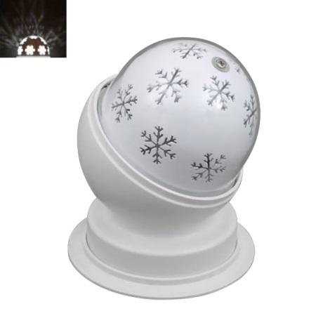 Briloner 7343-016 - Lámpara LED de mesa MOTIVO 1xLED/3W/230V
