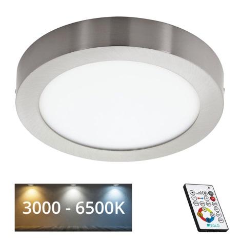 Eglo 78769 - LED Plafón regulable TINUS 1xLED/21W/230V