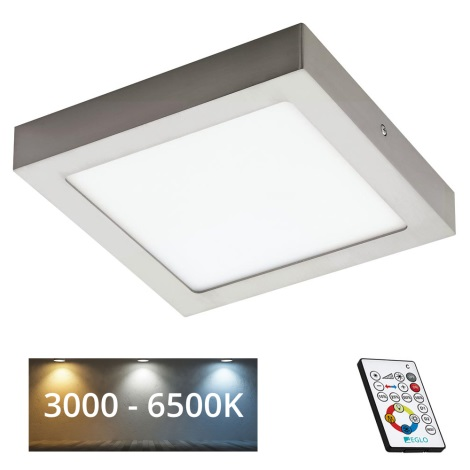 Eglo 78771 - LED Plafón regulable TINUS 1xLED/21W/230V
