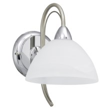 Eglo 89824 - Lámpara de pared MILEA E14/40W/230V