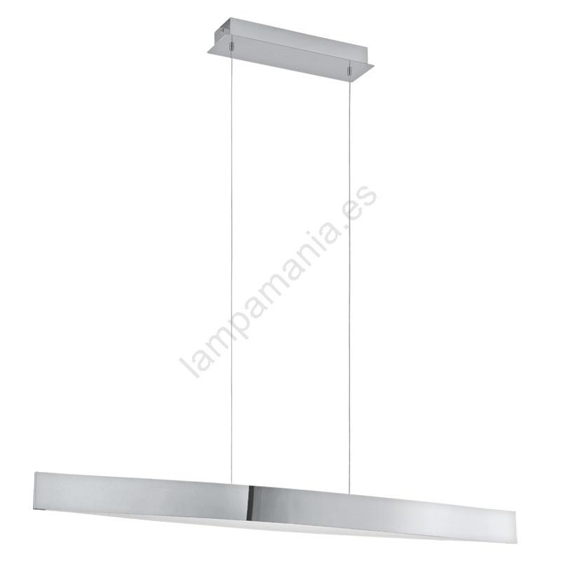 colgante LED24W230V Lámpara FORNES Eglo 93337 LED DI9EHWY2