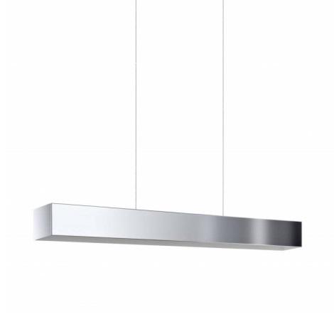 EGLO 93344 - Lámpara LED colgante COLLADA 2xLED/6W/230V