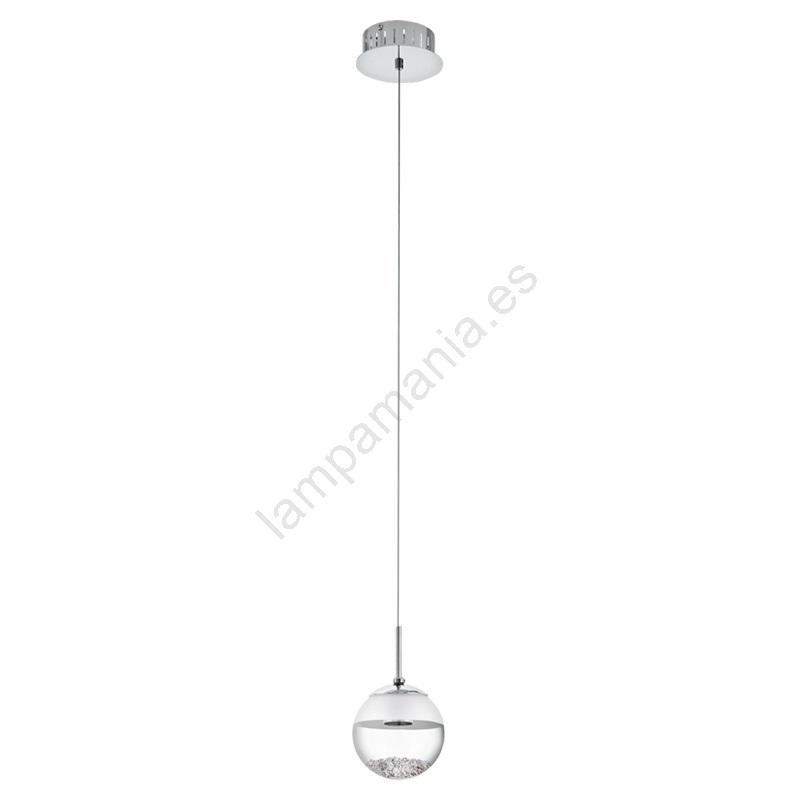 Eglo 93708 Lámpara LED colgante MONTEFIO 1 1xLED5W230V