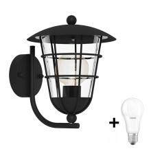Apliques LED E27 | Lampamania