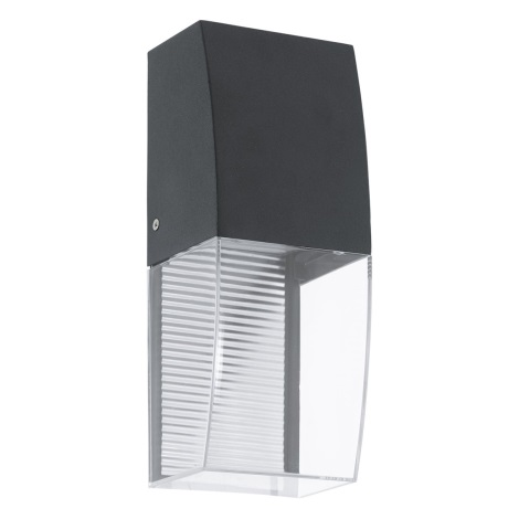 Eglo 95992 - LED Aplique exterior SERVOI LED/3,7W IP44