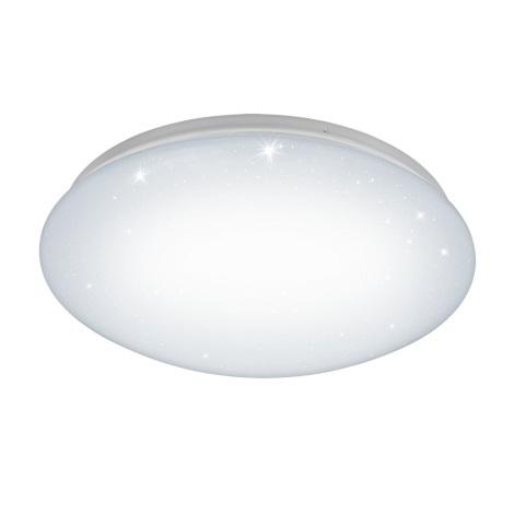 Eglo 96027 - Plafón LED GIRON-S LED/11W/230V