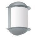 Eglo 96354 - Aplique LED exterior ISOBA LED/6W IP44