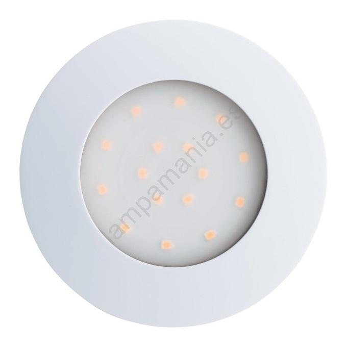 Eglo 96416 LED exterior Iluminación empotrable de techo PINEDA IP LED12W IP44