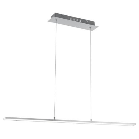 Eglo 97061 - Lámpara LED colgante FLAGRANERA 1xLED/22W/230V