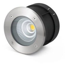 FARO 70589 - LED Lámpara empotrable exterior SURIA-12 LED/12W/230V IP67