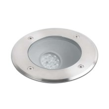 FARO 70591 - LED Lámpara empotrable exterior SALT LED/9W/230V IP67