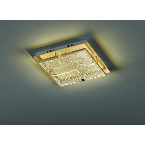 Fischer & Honsel 20539 Plafón LED ELAY 4xLED4,5W230V