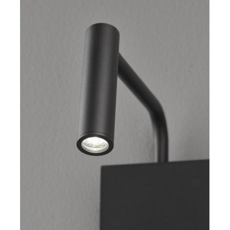 Fischer & Honsel 30100 Aplique LED FUTURISTIC 1xLED2W230V