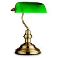 Globo - Lámpara de mesa 1xE27/60W/230V