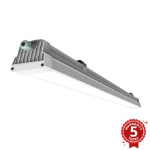 Greenlux GXWP380 - Lámpara LED técnica fluorescente DUST PROFI MILK LED/30W IP66