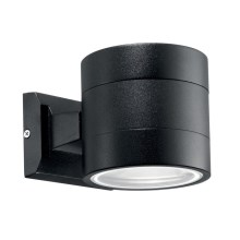 Ideal Lux - Aplique exterior 1xG9/40W/230V IP54