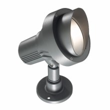 Ideal Lux - Aplique exterior 1xGU10/28W/230V IP65