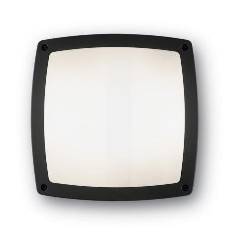 Ideal Lux - Iluminación técnica 3xE14/28W/230V IP54