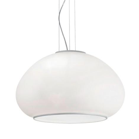 Ideal Lux - Lámpara colgante 3xE27/60W/230V