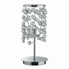 Ideal Lux - Lámpara de mesa 1xG9/28W/230V