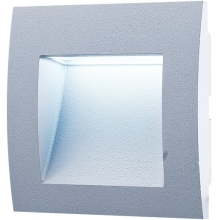 Iluminación LED para escaleras LED/1,5W/230V