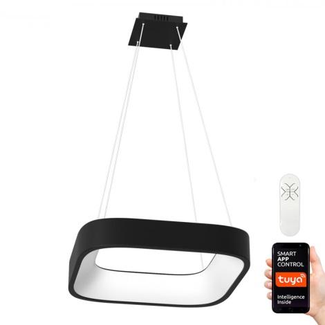 Immax NEO 07035L - Lámpara de araña LED regulable TOPAJA LED/47W/230V + CR