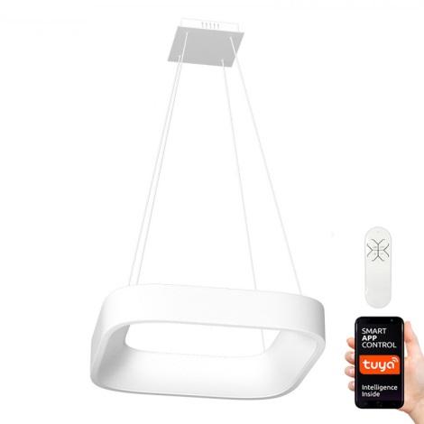 Immax NEO 07036L - Lámpara de araña LED regulable TOPAJA LED/47W/230V + CR