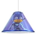 Lámpara colgante PJ MASK 1xE27/40W/230V
