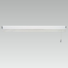 Lámpara de pared para el baño ARMET 1xT5/21W IP44