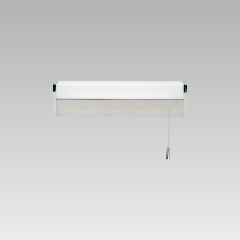 Lámpara de pared para el baño ARMET 1xT5/8W IP44