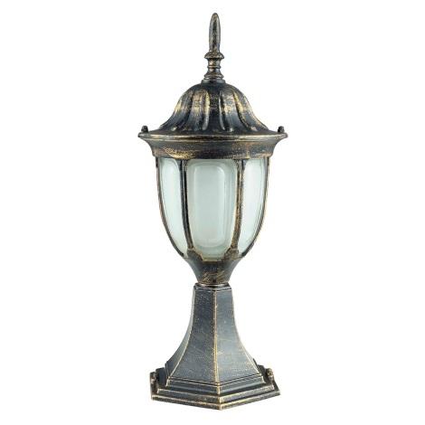 Lámpara exterior PORTO