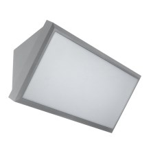 LED Aplique exterior 1xLED/20W/230V IP65 3000K