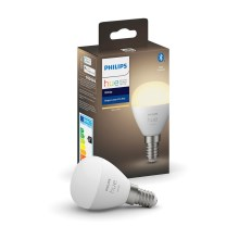 LED Bombilla regulable Philips HUE WHITE AMBIANCE P45 E14/5,5W/230V 2700K