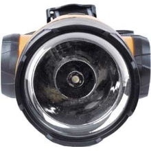 LED Linterna frontal T218 LED 3W